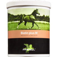 Parisol Biotin plus M Pellets - 1 kg